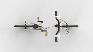 rower model