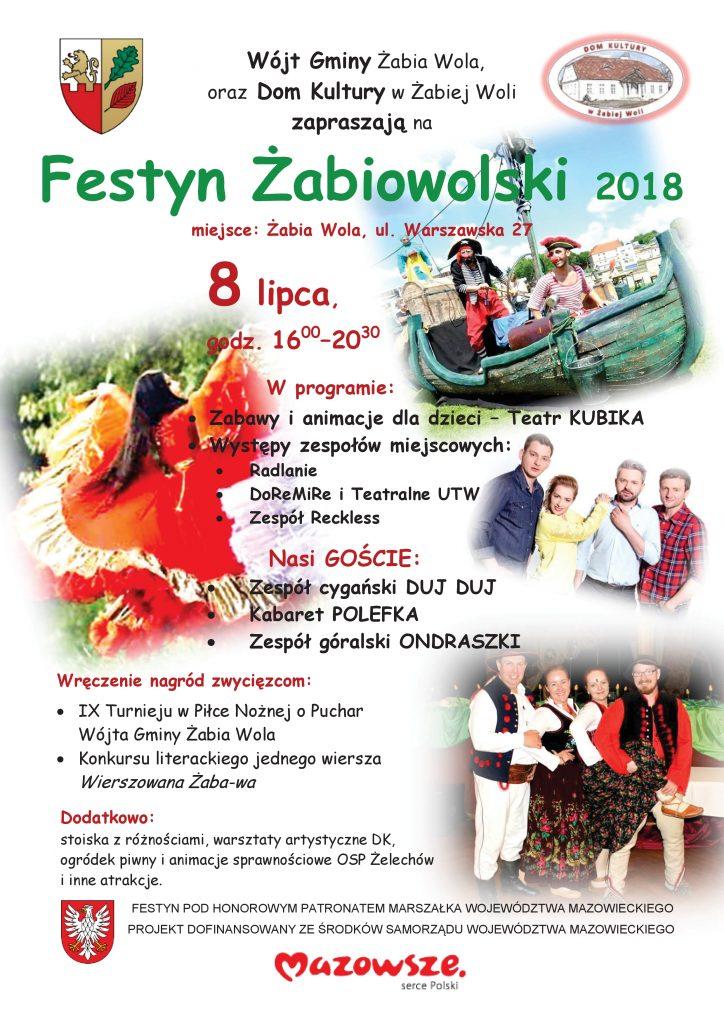 Zfestyn 2018 z patronatem3